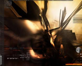 Desktopage by kurawolf