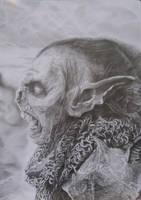 Orc by EDU1