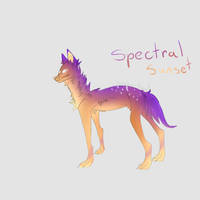 Spectral Sunset (CLOSED) by Drake-Roost