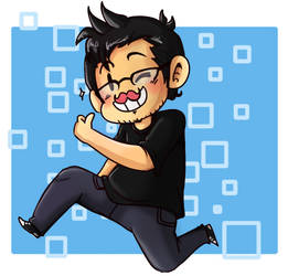 markiplier by Pericote