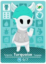 One Fluffy Boi on a Card by Ask-Splash-Sparkz