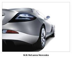 SLR McLaren Mercedes III by taw