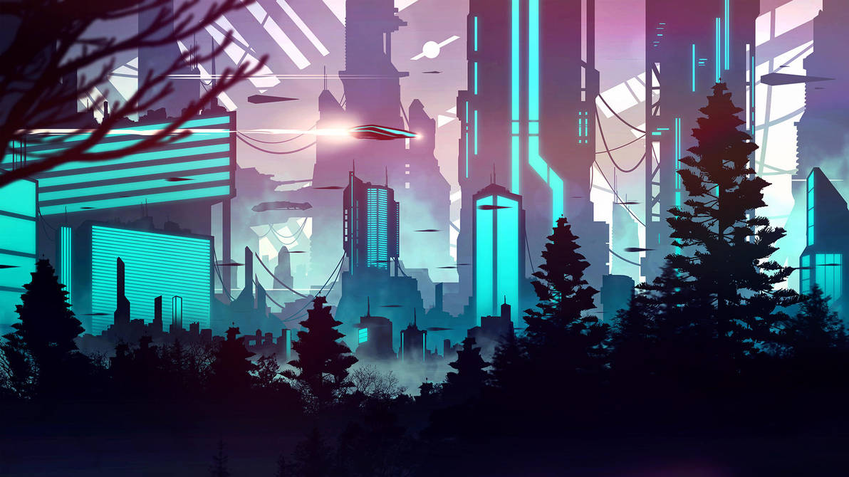 Future 23 by kvacm