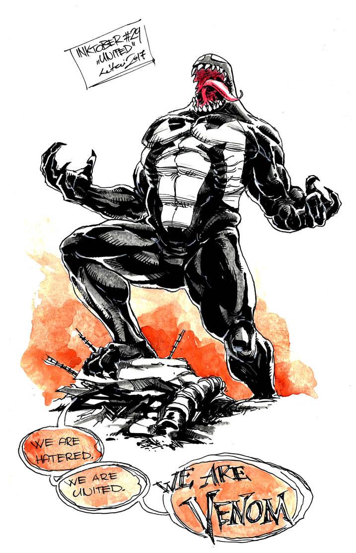 Venom by smuzliprof
