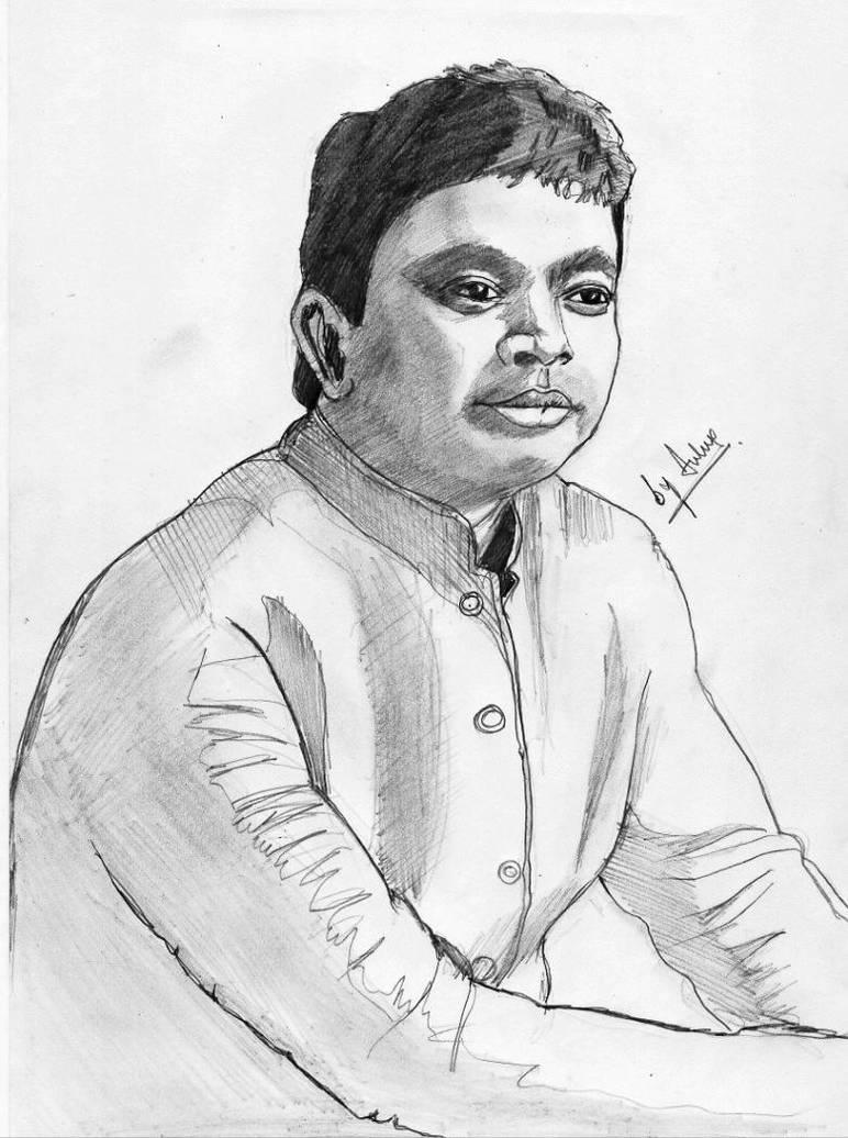 A R Rahman by 075130