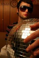 Disco Let Go by Balexyo