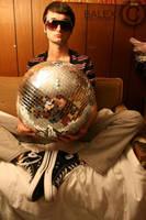 I Dream Of Disco by Balexyo