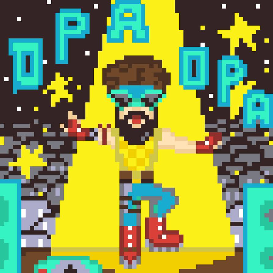 Dessin Pixel Art Facile Et Rapide Images Imprimées