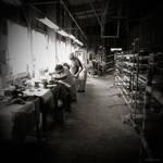 Guitar Factory by reydoo