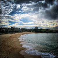 Coogee by reydoo