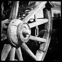 Chuck Wagon by reydoo