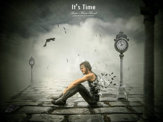 IT'S TIME by slickchic