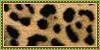 Jaguar Stamp by PokeartKid