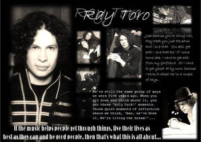 ray tribute by maidenofwar