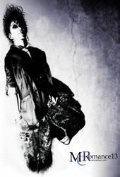Aoi by MCRomance13