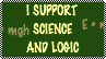 I Support Science by sonicinterface