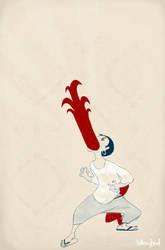 firebreather by atofu