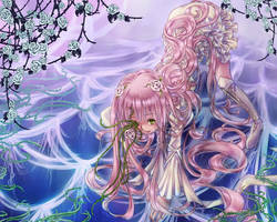 Kirakishou - Rozen Maiden by isizaki0204