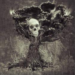 Toxic tree by Pradyrk