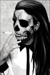 Smoking Kills by Pradyrk