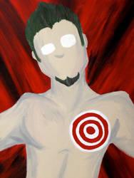 Target by lelandp13