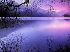 Lake Indigo by CoWin