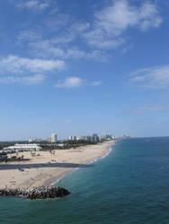 coastline by pandz0rz