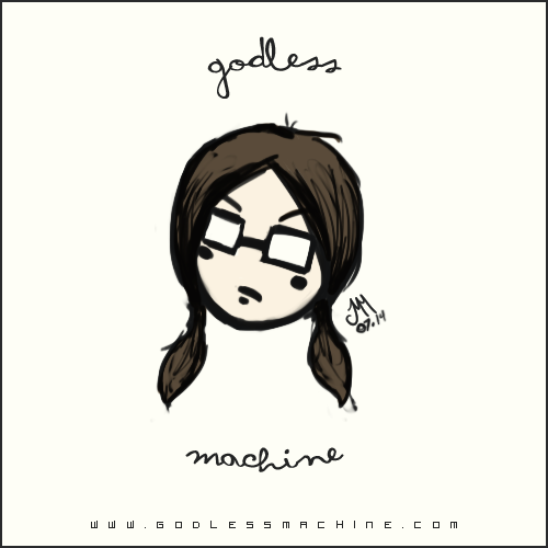 godlessmachine's Profile Picture