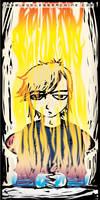 Lucas by godlessmachine