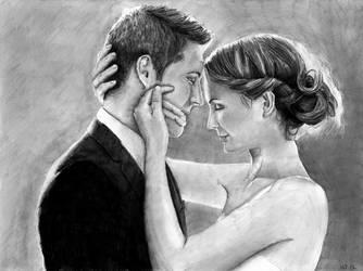 Mariage by Nicksman24