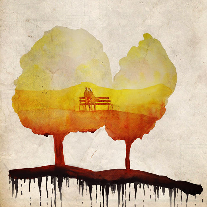 Trees of life by Nicksman24