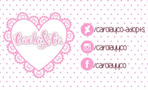 Carolayco-Adopts's Profile Picture