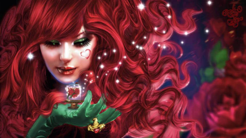 Poison Valentine Dream by Sinphie