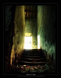 Light on Ashes by ZephonSoul