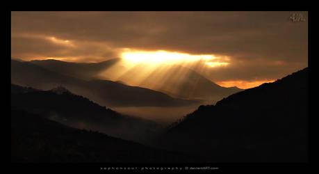 Transcending Darkness by ZephonSoul