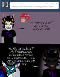 ask sober gamzee 7 by sober-gamzee