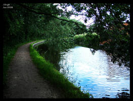 Chesterfield Canal 4 by pdutogepi