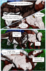 TLC Chapter 1 - Page 3 by Stegodire