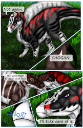 TLC Chapter 1 - Page 6 by Stegodire