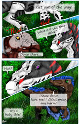 TLC Chapter 1 - Page 7 by Stegodire
