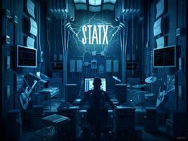 STATX by Matt-Mills