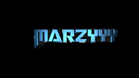 Marzyyy CG by Marzyyy