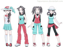 Leaf alt outfits by Hapuriainen
