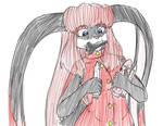 100 Themes - 006 Break Away by AlloyRabbit