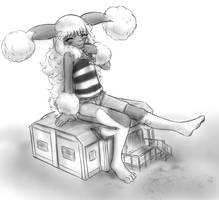 Trufflenuzzle by AlloyRabbit