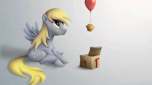 Derpy Hooves by Neroq