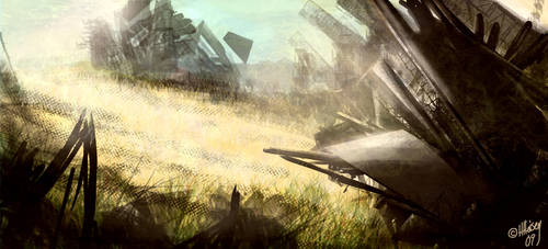 Grasslands by HollyHeisey