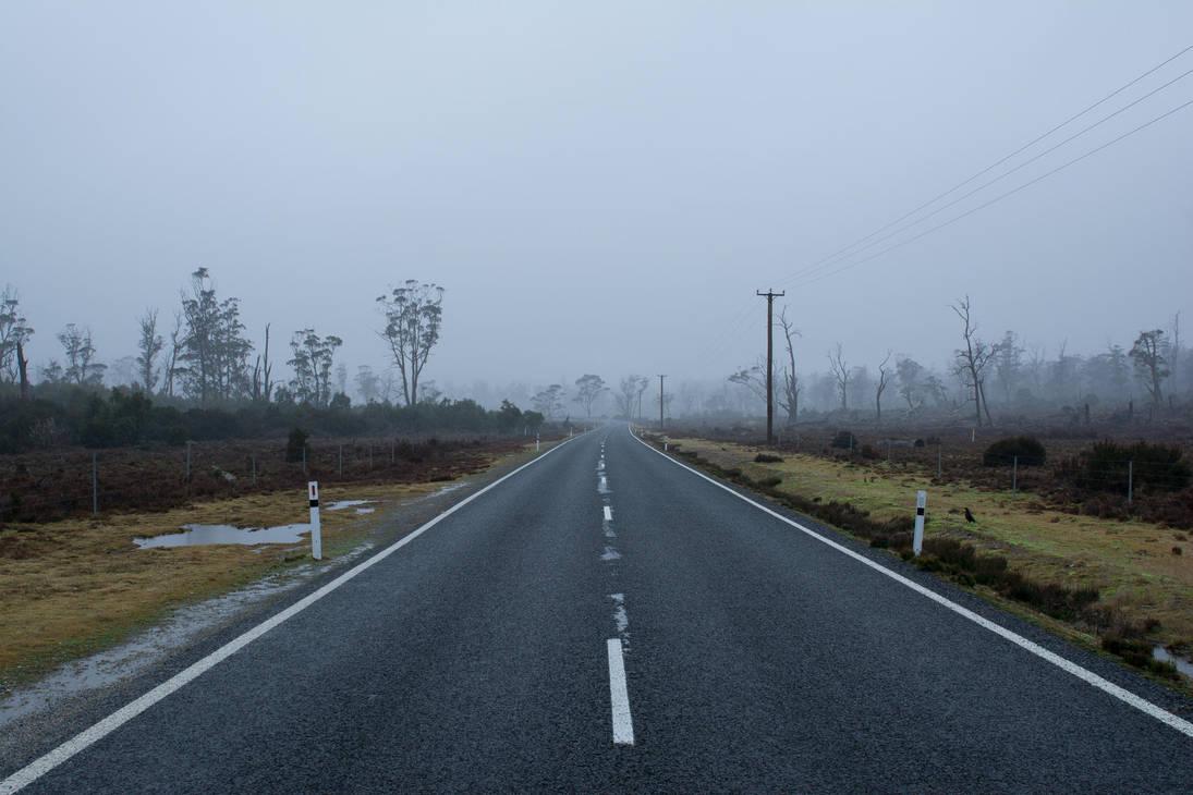 Mystic Road by Headzor