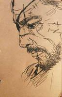 Stealth-sketch 2 by borodjonok