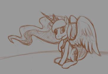 SketchTrade Luna by Enma-Darei